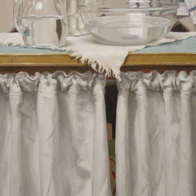 Acqua di cucina - tav. 83 x 40 cm