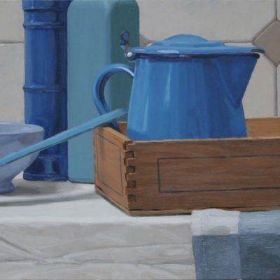Only Blue (picc. trasl.) tav30x75 cm