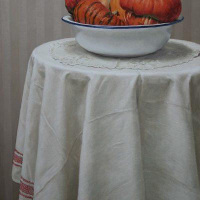 Zucchiera -tav 78x58 cm
