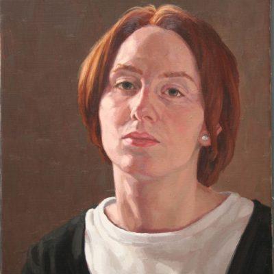 Lucia -tela 40x35 cm