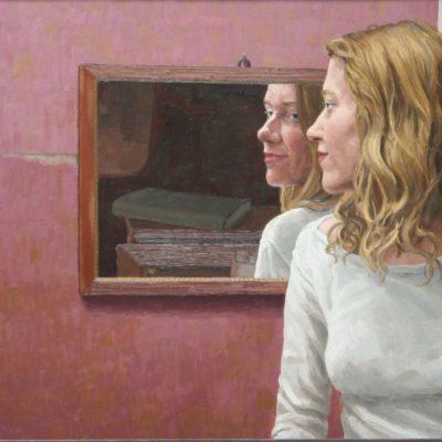 26 Lo specchio tav 60x150 400x400 - Works archive