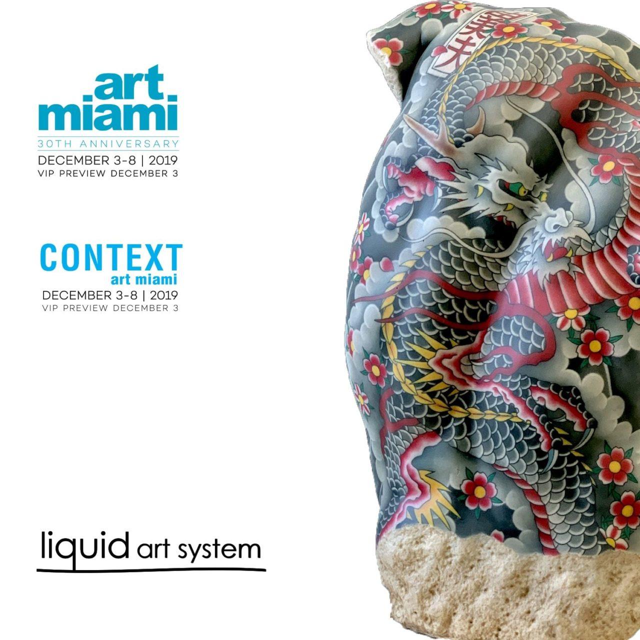 Art Miami Context Art Miami Invitation default - Art Miami e Context Art Miami 2019